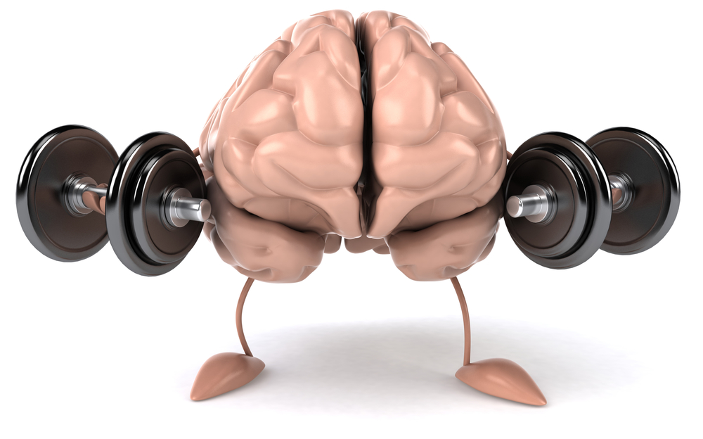 5 Steps to Boosting your Brain Power