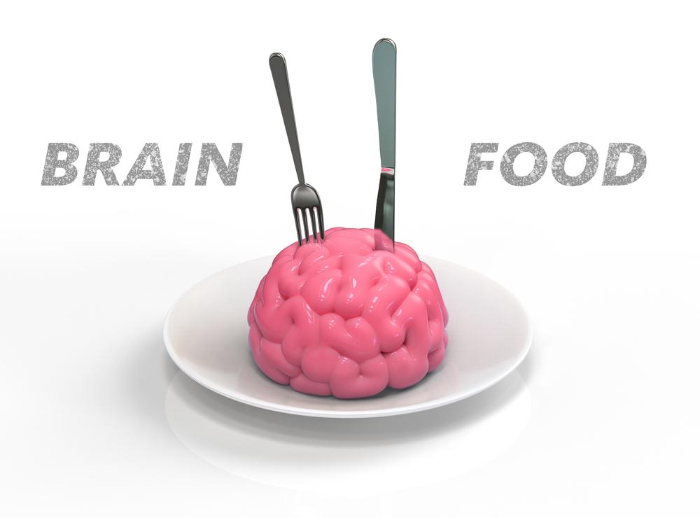 Top 8 Brain Foods that Improve Memory, Focus, and Alertness
